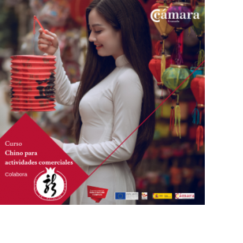 Curso Chino para actividades comerciales. Programa PICE - Garantía Juvenil
