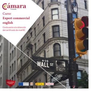 Curso Expert Commercial English. Programa PICE - Garantía Juvenil
